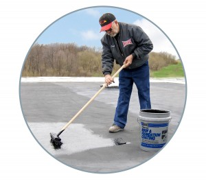 roof-foundation-coating-application