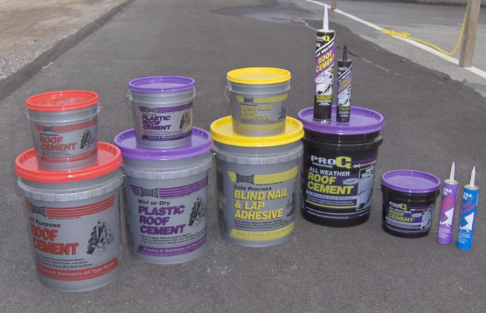 roof-coating-products